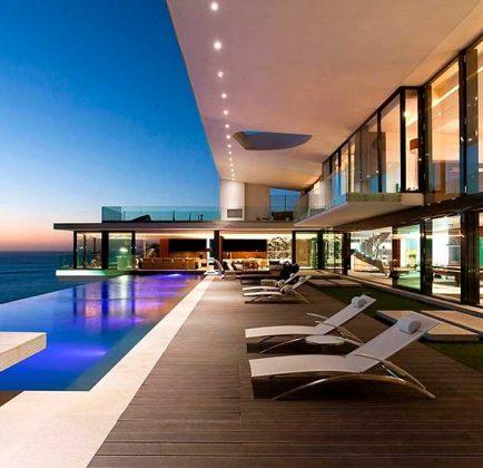 inmobiliaria de lujo barcelona
